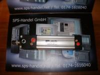 Parker MPRL Zylinder 50 CTMPRLRS14MC / 125.000 NEU