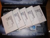 6ES7390-1AB60-0AA0   Profilschiene   NEU Siegel (35%)