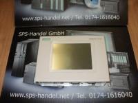 6AV3627-1QK00-0AX0 | TP27 color | gebraucht