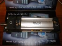 Parker MPRL Zylinder 80 CCBMPRLRS14MC / 160.000 NEU