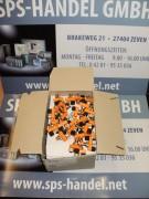 LUMBERG STECKER ASBS 2 M12-5-90, Neu