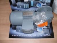 SEW SF37DT71D4/BMG/TF/IS Getriebemotor NEU