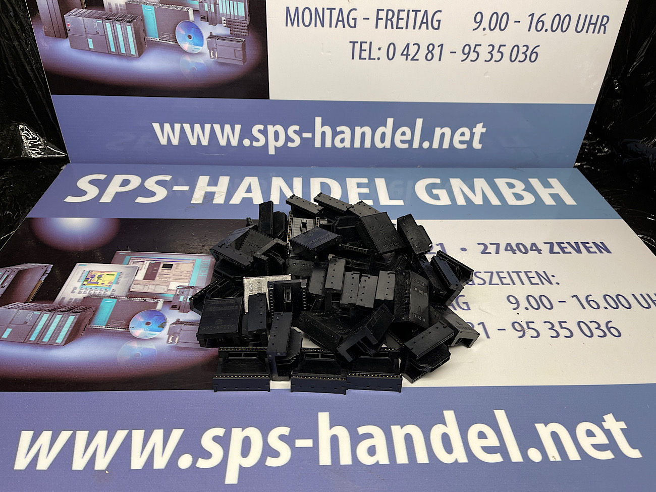 6ES7390-0AA00-0AA0 | 720 2001-01 | Rückwandbus PC-GF 20 | NEU o.OVP